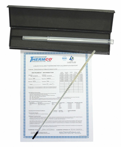 CERT 32 570 640 700 760F ASTM70C by THERMCO PRODUCTS, INC.