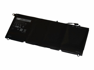 BTI PW23Y-BTI - NOTEBOOK BATTERY (EQUIVALENT TO: DELL PW23Y, DELL 0PW23Y, DELL TP1GT, DELL RNP72) - 1 X LITHIUM POLYMER 4-CELL 7894 MAH 60 WH - FOR DELL XPS 13 9360 by Battery Technology