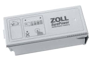 SIX HR RECHARGEABLE SUREPOWER 11.1V, 6.6AH, 73 WH, LI-ION SMART BATTERY by R&D Batteries, Inc.