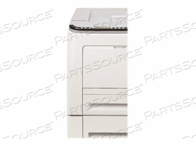 RICOH AFICIO SP C311N - PRINTER - COLOR - LASER - LEGAL - 2400 X 600 DPI - UP TO 26 PPM (MONO) / UP TO 26 PPM (COLOR) - CAPACITY: 600 SHEETS - USB, LAN
