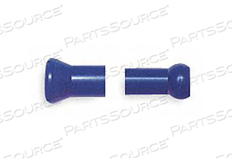 EXTENDED ELEMENT 1/4 IN PK4 by Loc-Line