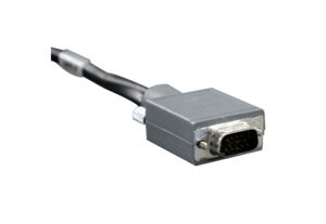 DISPLAY CONTROL EXTERNAL VIDEO CABLE ASSEMBLY by OEC Medical Systems (GE Healthcare)