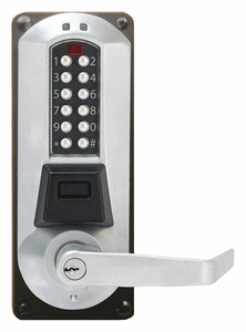 ELECTRONIC LOCKS 5000 MORTISE 3000 USERS by Kaba