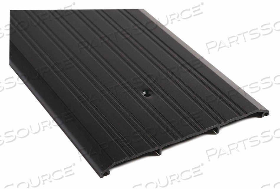 SADDLE THRESHOLD 48IN.L FLUTED 8IN.W by National Guard Products