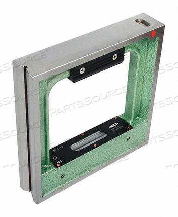 FRAME LEVEL 1-37/64 W 6 L CAST STEEL by Insize