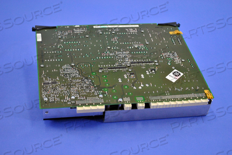 CPP22 POWER SUPPLY SEC. by GE Healthcare