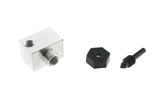 REPLACEMENT REGULATOR ASSEMBLY by Allied Healthcare Products, Inc.