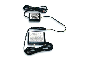 BATTERY CHANGER FOR A DOPPLER by Parks Medical Electronics