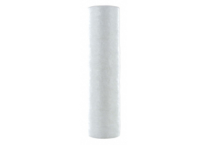 MELT BLOWN FILTER CARTRIDGE 5 MICRONS by Trident