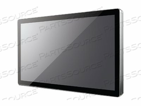 "ADVANTECH UBIQUITOUS TOUCH COMPUTER UTC-515E - ALL-IN-ONE - 1 X CORE I5 4300U / 1.9 GHZ - RAM 4 GB - NO HDD - GIGE - NO OS - MONITOR: LCD 15.6"" 1366 X 768 (HD)"