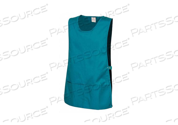 UNISEX APRON COBBLER XL DARK TEAL by Fashion Seal