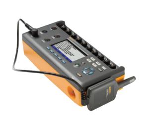 VITAL SIGN SIMULATOR, 11.9 X 3.4 X 5.7 IN by Fluke Electronics Corp (Biomedical Div.)