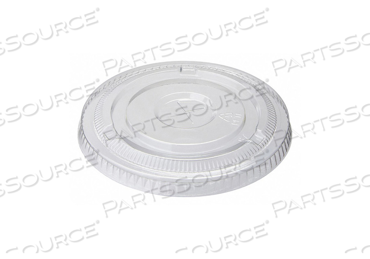 COLD CUP LID PLASTIC 14/24 OZ. PK1000 by Dixie