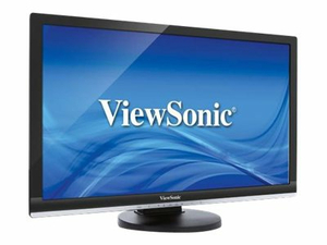 """VIEWSONIC SD-T245 - THIN CLIENT - ALL-IN-ONE - 1 X CORTEX-A8 DM8148 / 1 GHZ - RAM 1 GB - FLASH 4 GB - GIGE - LINUX - MONITOR : LED 24"""" 1920 X 1080 ( FULL HD ) by ViewSonic"""