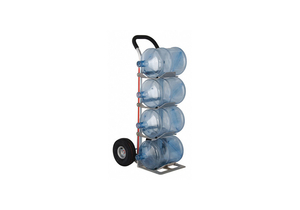 BOTTLED WATER HAND TRUCK 500 LB CAP. by Magliner