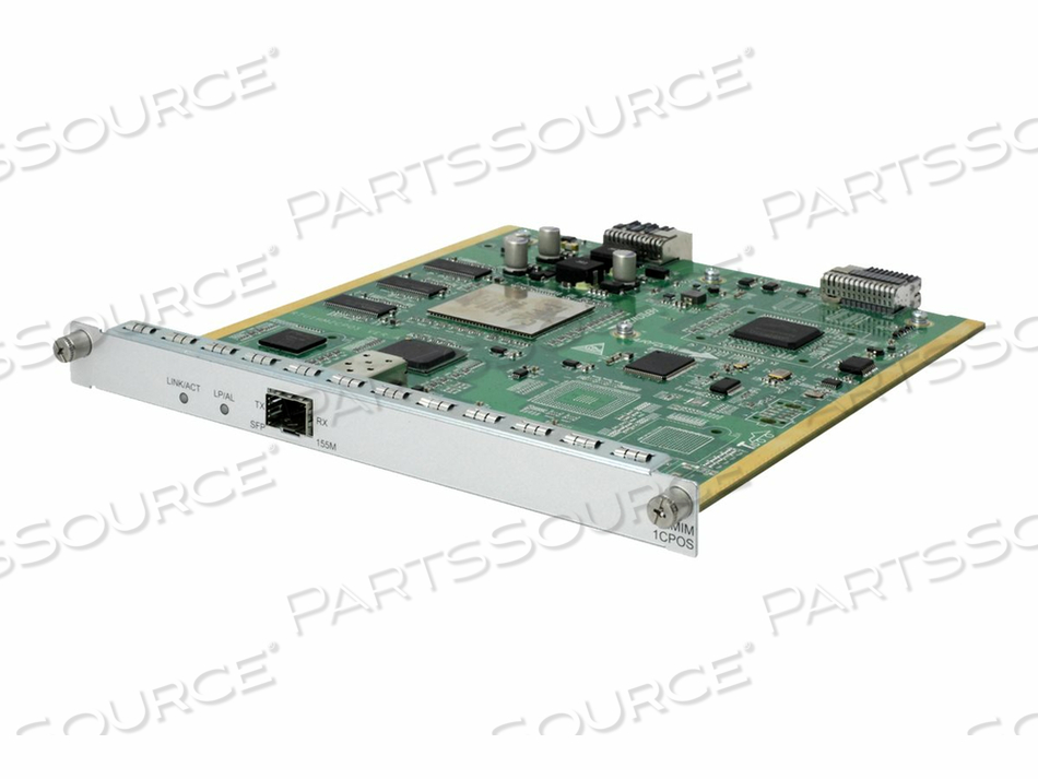 HP - EXPANSION MODULE - HMIM - OC-3/STM-1 X 1 - OC-3/STM-1 - REMARKETED by HP (Hewlett-Packard)