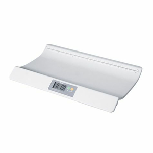 SCALE, 40 LBS, 5 DIGIT SINGLE LINE LCD 1.4 X 2.9 IN, 4 AA BATTERY, 15.5 IN X 3.5 IN X 25 IN by Tanita Corporation of America, Inc.