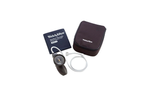 CLASSIC HAND ANEROID ADULT CUFF AND CASE by Welch Allyn Inc.
