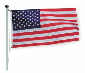 US FLAG 5X8 FT NYLON by Annin Flagmakers