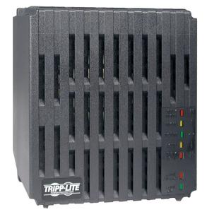 TRIPP LITE LINE CONDITIONER 1200W AVR SURGE 120V 10A 60HZ 4 OUTLET 7FT CORD by Tripp Lite