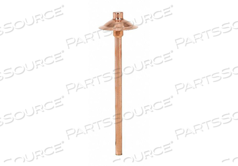 PATHLIGHT LED STAKE MNT 3000K BRONZE by Hadco