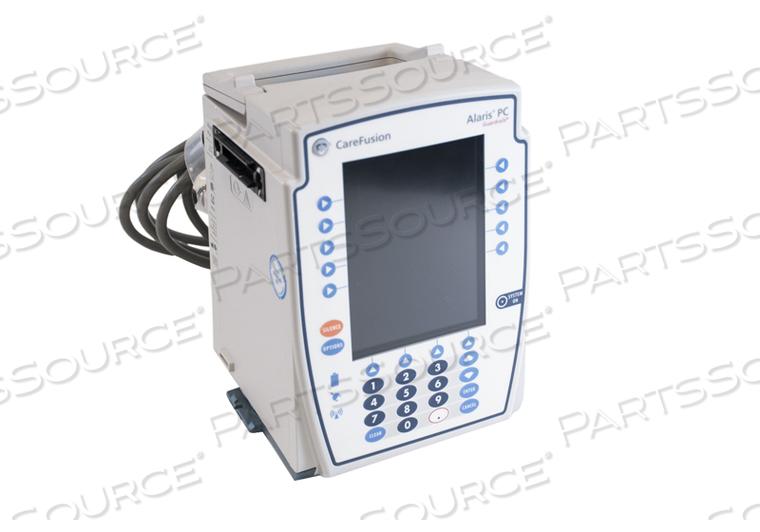 8015 PC UNIT 5.7 SW 9.33 INFUSION PUMP