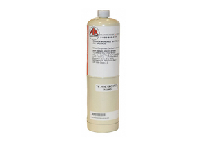 CALIBRATION GAS CYLINDER CO 20PPM 17L by Air Systems International