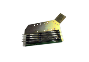 BRUSH,PWR BLOCK PCB ASSEMBLY by Philips Healthcare