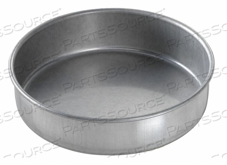 ROUND CAKE PAN GLAZED 6X1-1/2 by Chicago Metallic