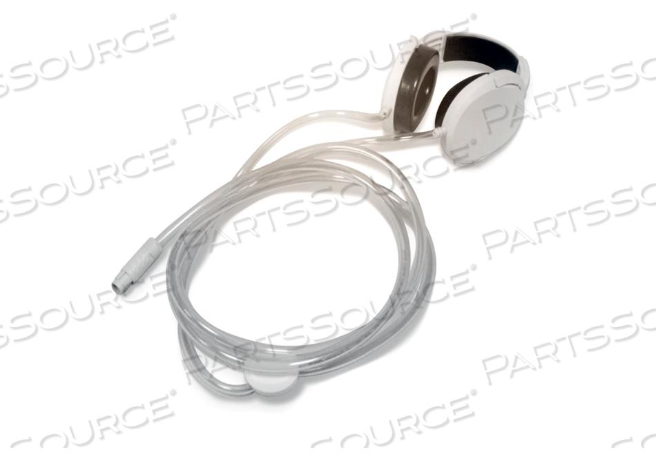 HEADPHONES by Siemens Medical Solutions