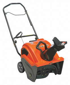 SNOW BLOWER 208CC 21 IN CLEARING PATH by Ariens