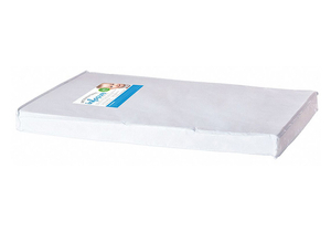 MATTRESS FIRM COMPACT 3IN. H FOAM by Foundations