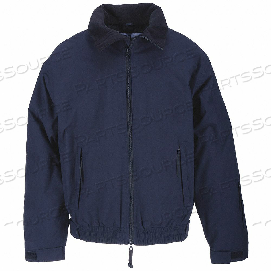 H0223 JACKET INSULATED NAVYXL by 5.11 Tactical