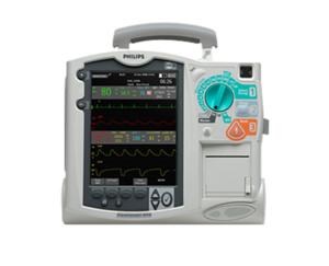 HEARTSTART MRX (M3535A) DEFIBRILLATOR REPAIR by Philips Healthcare (Parts)