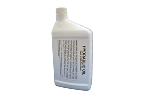 HYDRAULIC FLUID, QUART by Hillrom
