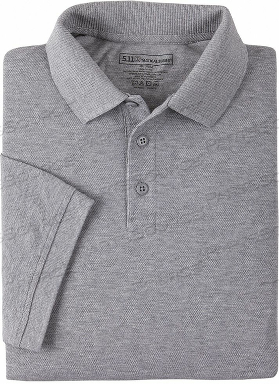PROFESSIONAL POLO TALL 4XL HEATHER GRAY by 5.11 Tactical