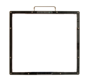 WEIGHT BEARING PROTECTIVE COVER, 14 IN X 17 IN, POLYCARBONATE by RC Imaging (Formerly Rochester Cassette)