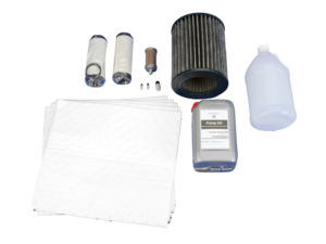 VACUUM SYSTEM PM PACK by STERIS Corporation