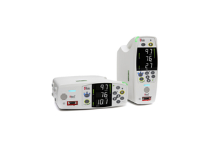 RAD-87 PULSE OXIMETER REPAIR by Masimo
