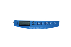 100/115V MEMBRANE CONTROL PANEL FOR MICRO TEMPERATURE LT, MODEL 749 by Gentherm Medical
