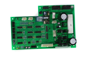 SILHOUETTE FILM CHANGER TABLE LOGIC CONTROL BOARD by GE Healthcare