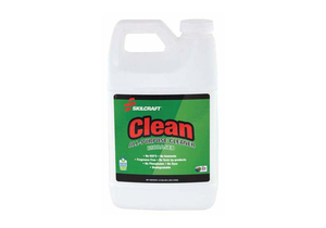 CLEANER/DEGREASER UNSCENTED 0.50 GAL. by Skilcraft