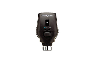 COAXIAL OPHTHALMOSCOPE by Welch Allyn Inc.