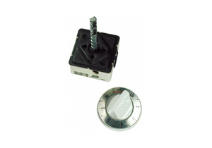 ELEC COOK CONTROL REPL INF-240-1153 by Robertshaw