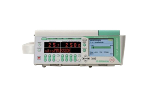 OUTLOOK 400 ES INFUSION PUMP REPAIR by B. Braun Medical Inc (Infusion Systems Division)