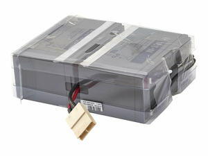 BATTERY UPS, 12V, 9 AH, WIRE LEADS by Eaton