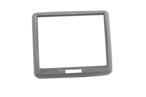 FRONT BEZEL COVER by Carestream Health, Inc.