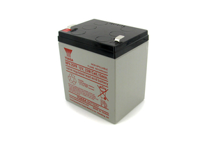 BATTERY, SEALED LEAD ACID, 12V, 23 W by Ohio Medical, LLC