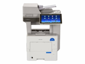 RICOH MP 501SPFTL HEALTHCARE - MULTIFUNCTION PRINTER - B/W - LASER - LETTER A SIZE (8.5 IN X 11 IN)/A4 (8.25 IN X 11.7 IN) (ORIGINAL) - A4/LETTER (MEDIA) - UP TO 50 PPM (COPYING) - UP TO 50 PPM (PRINTING) - 600 SHEETS - 33.6 KBPS - USB 2.0, GIGABIT LAN by Ricoh