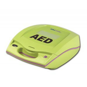 AED PLUS by ZOLL Medical Corporation